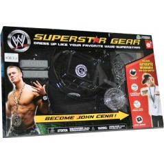 set of 4pcs john cena