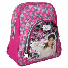 Top quality Violetta Disney 30 cm backpack