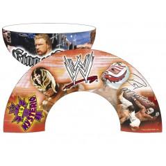 Rey Mysterio WWE porcelain bowl