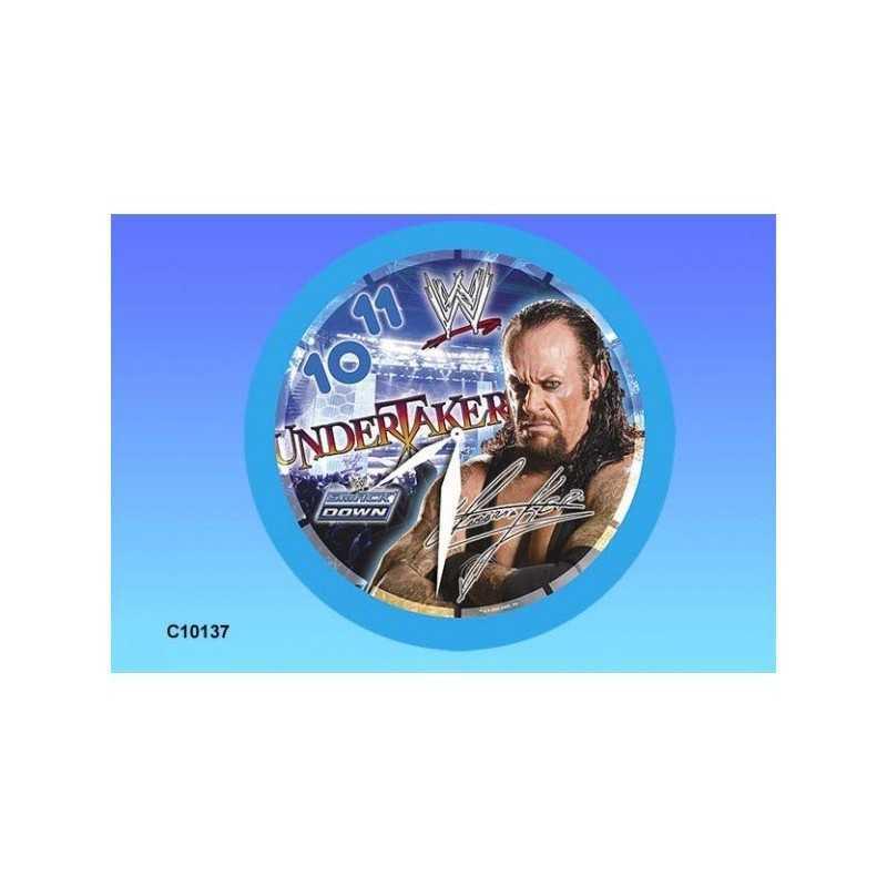 Zegar ścienny Undertaker WWE