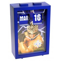 Alarm Clock Rey Mysterio WWE
