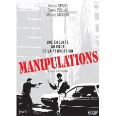 DVD MANIPULATION