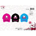 Casquette Hello Kitty - 770-742