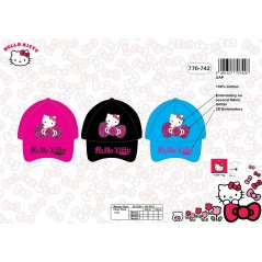 Hello Kitty Cap - 770-742