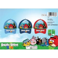 Angry Bird 770-733 Cap