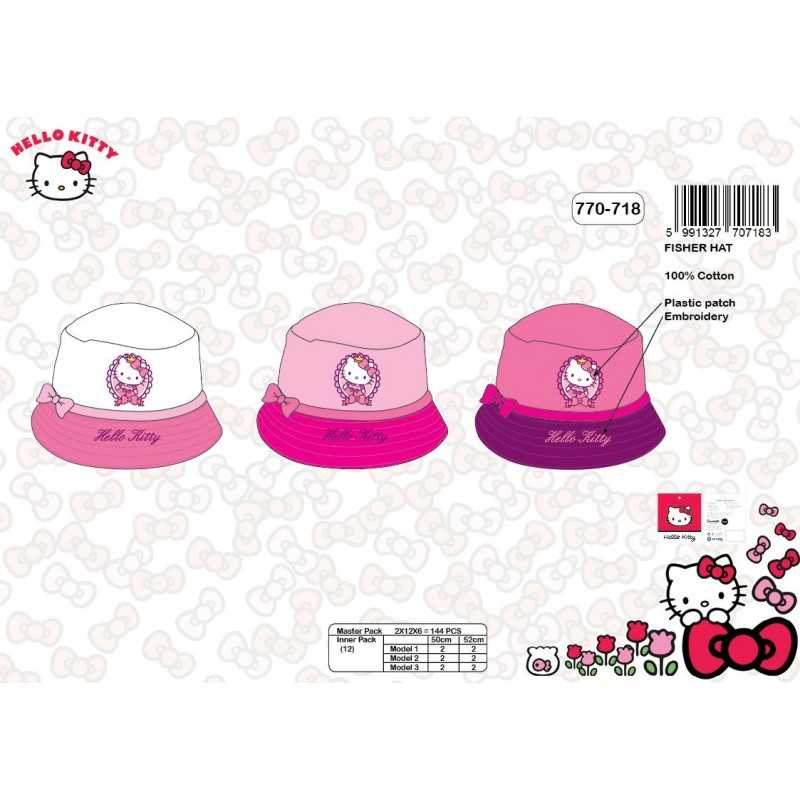 Bob Hello Kitty 770-718