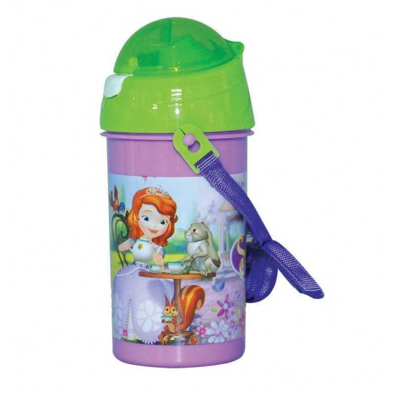Sofia Disney Automatic Automatic Bottle 500ML