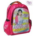 Backpack Violetta 33cm Superior quality