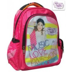 Backpack Violetta 33cm top Quality