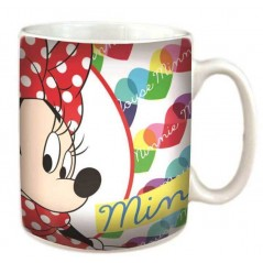 Mug céramique Minnie Disney