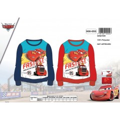 Sweat Cars Disney 900-050