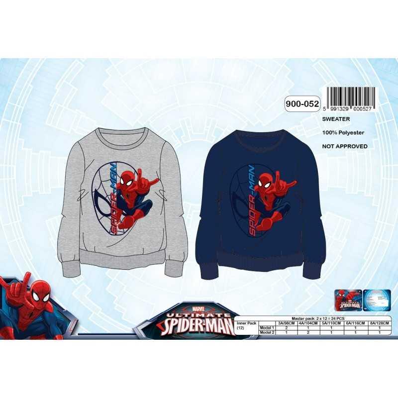 Sweat Spiderman 900-052