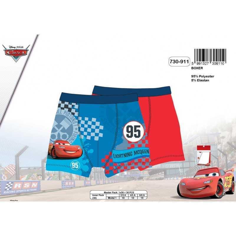 Boxer Cars Disney 730-911