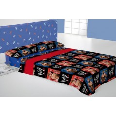 Bed linen set WWE BATISTA AND JOHN CENA