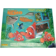 NEMO collector's box