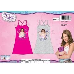 Violetta beach dress