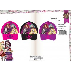 Ever After High Cap 770-825