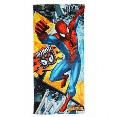 Spiderman Beach Sheet ND009