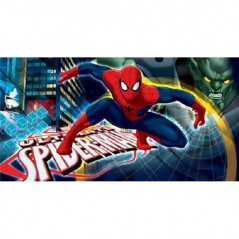 Drap De Plage Spiderman ND008
