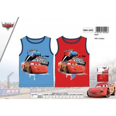 Cars Disney 980-200 Canotta