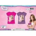 Violetta Short Sleeve T-Shirt 961-293