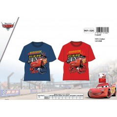 Cars 961-326 Short Sleeve T-Shirt