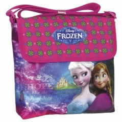 Disney Frozen Snow Queen Shoulder Bag