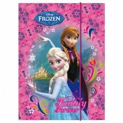 Frozen elastic shirt - Frozen