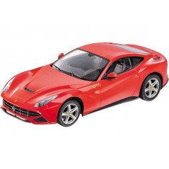 radio controlled car FERRARI 1/14