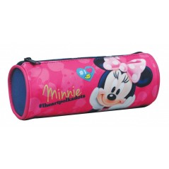 Piórnik Minnie Disney