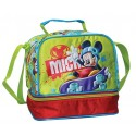 Isotherme Mickey Disney Snack Tasche