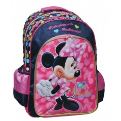Minnie Disney High Quality Backpack