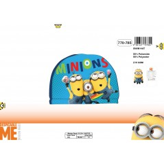 Minions bathing cap -770-785