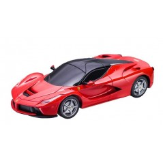 Car Radio-controlled Ferrari Laferrari 1/24 th RC