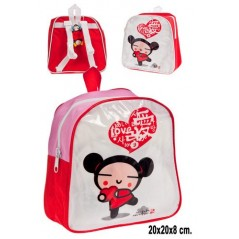 Pucca backpack,