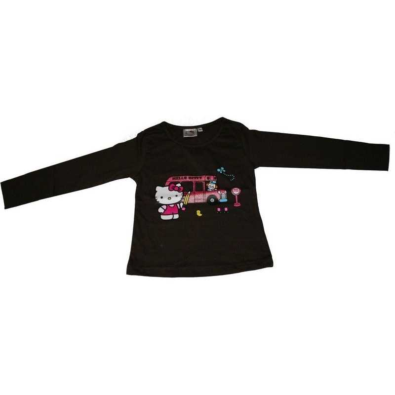 Hello Kitty long sleeve t-shirt