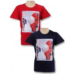 Koszulka z krótkim rękawem Big Hero 6 961-476