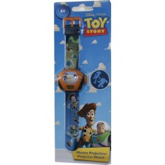 Reloj Toy Story Projector