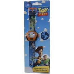 Toy Story Projektor Uhr