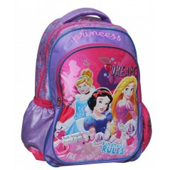 Disney Princess Backpack - 331-47031
