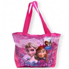Gefrorene Handtasche - die Schneekönigin