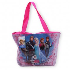 Hand bag the snow queen - Frozen
