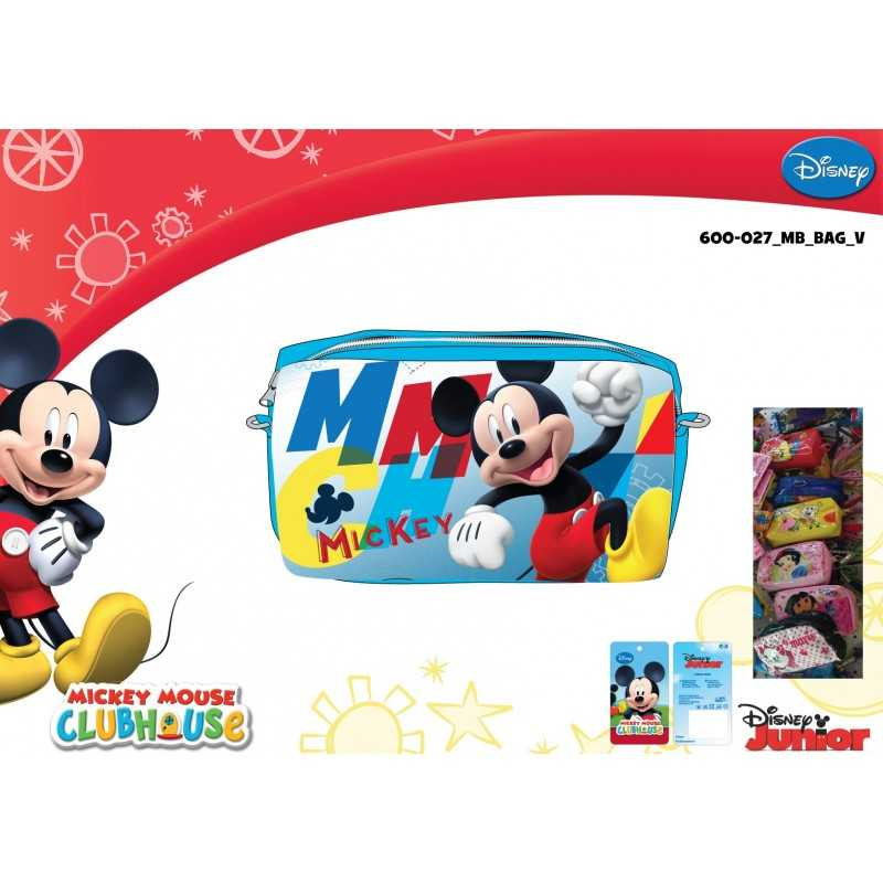 Disney Mickey Mouse Kit 600-027