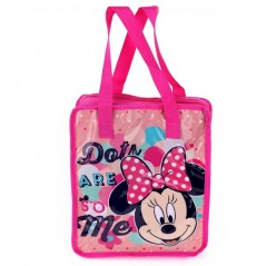 Hand bag Minnie Disney