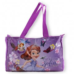 Sofia Disney Beach Bag