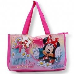 Bolsa de playa Minnie Disney