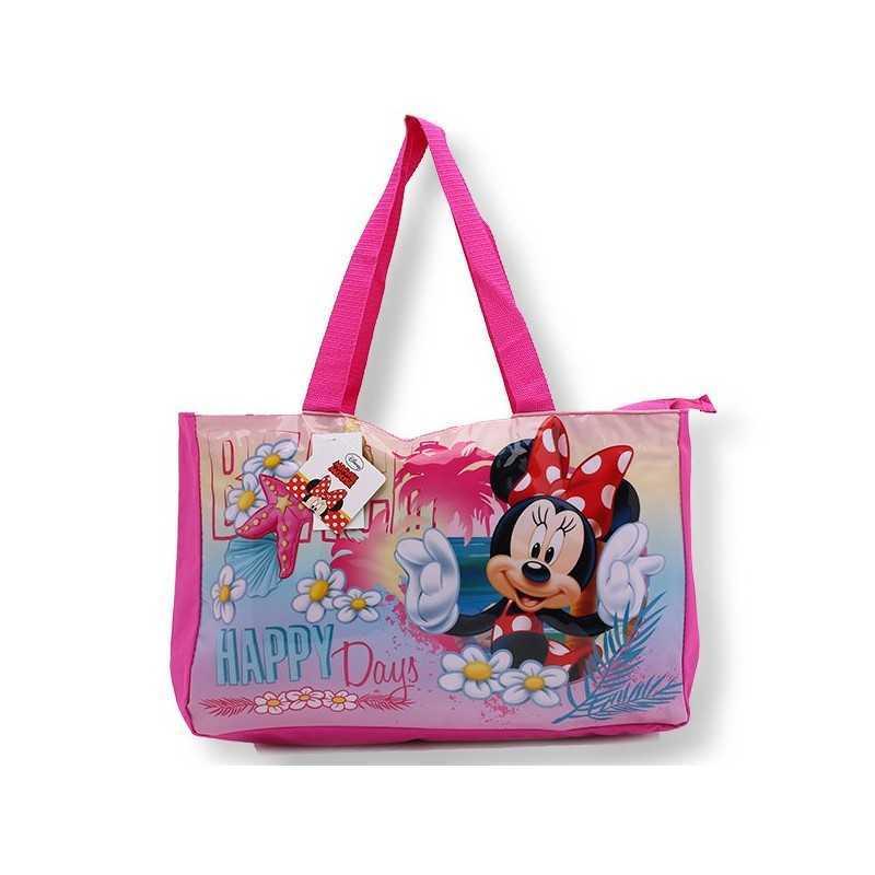 Minnie Disney Beach Bag
