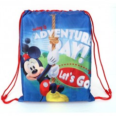 Mickey disney pool bag