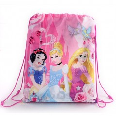Princess swimming bag