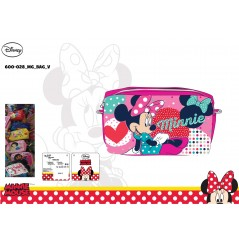 Estuche de lápices Minnie Disney